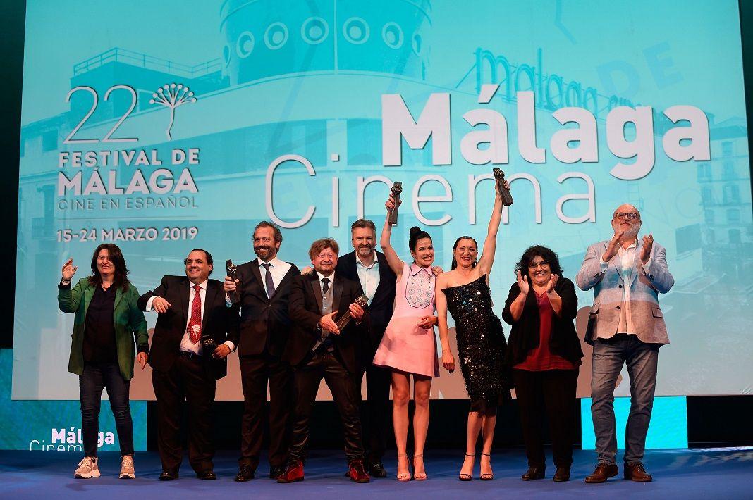 Tercera jornada del 22 Festival de Málaga