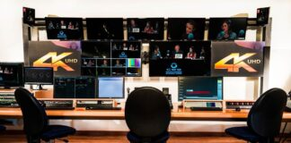 Curso Técnico Superior en Iluminación, captación y tratamiento de Imagen