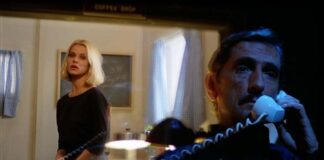 Paris, Texas portada