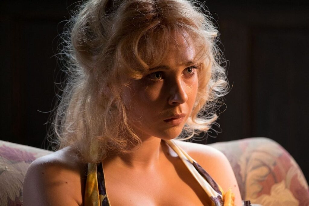 Juno Temple. Little Birds