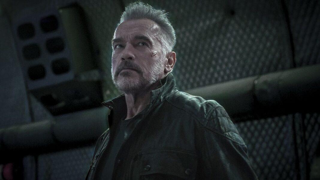Primeras imágenes de Terminator Destino Oscuro