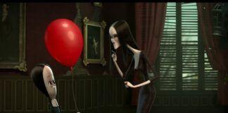 tráiler de La familia Addams