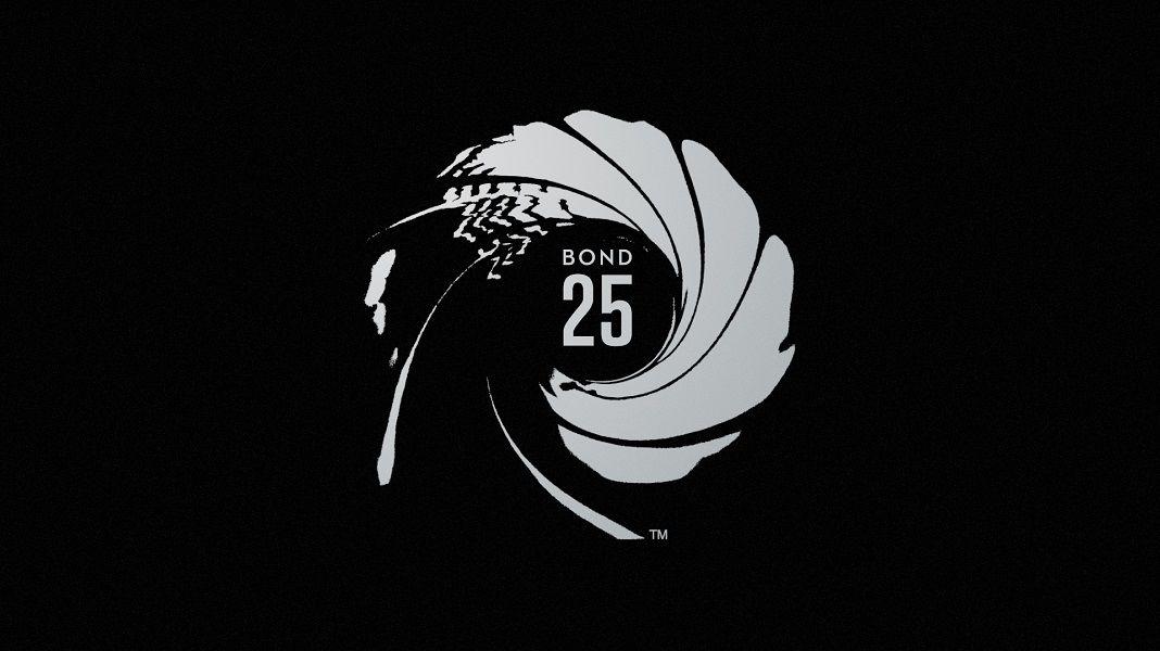 rodaje de Bond 25