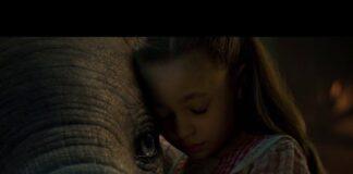 Baby Mine de Dumbo