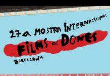 27 Mostra Internacional de Films de Dones