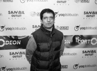 Carlos Moriana