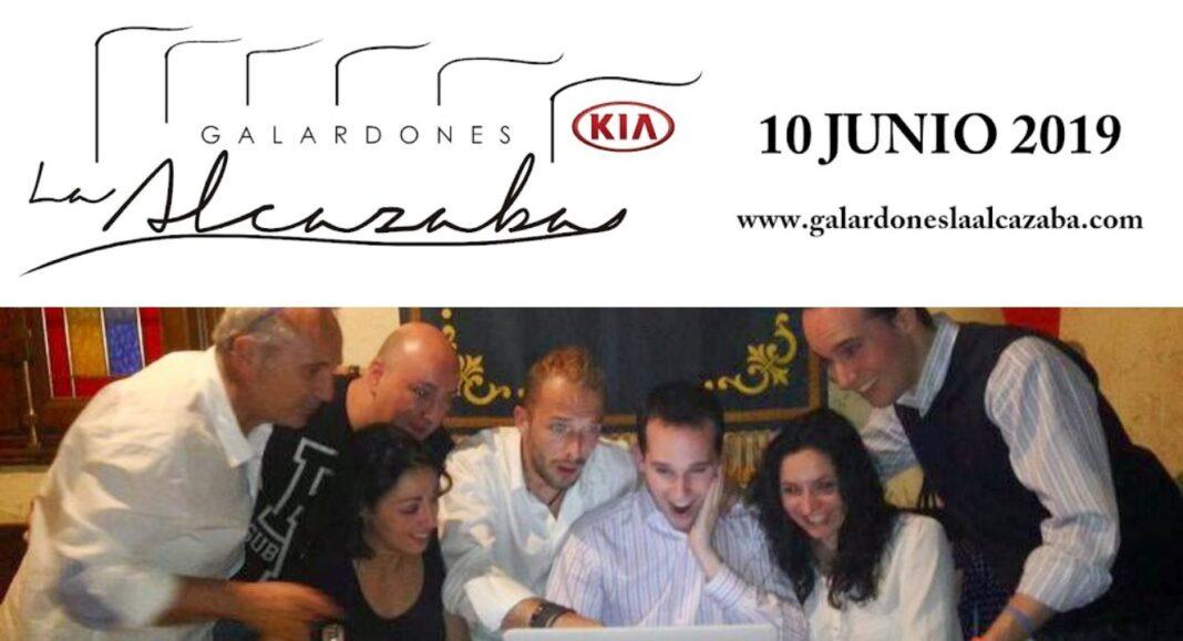 Galardones La Alcazaba