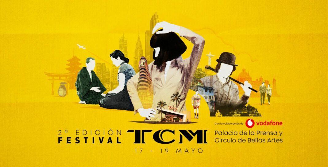 Portada II Edición del Festival TCM