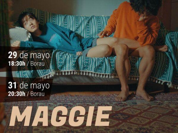 Cartel Maggie