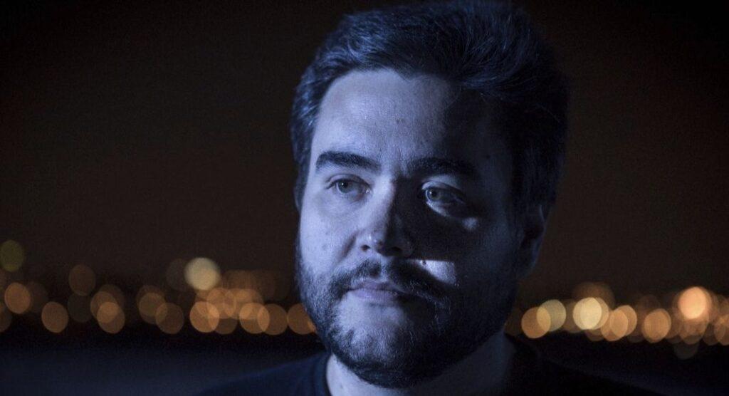 Juanlu Moreno Somé