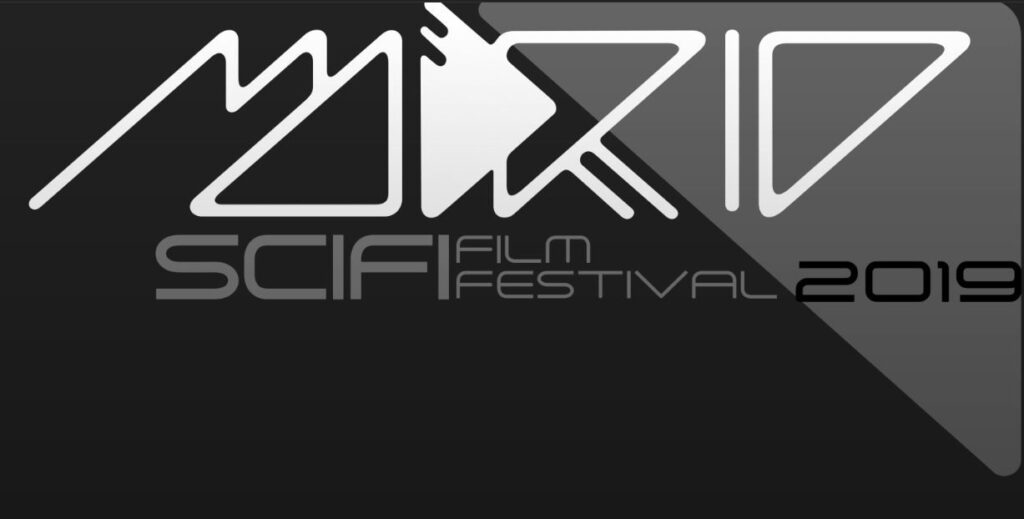 Madrid SCIFI Film Festival 2019