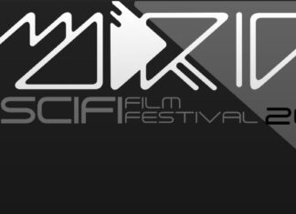 Madrid SCIFI Film Festival 2019
