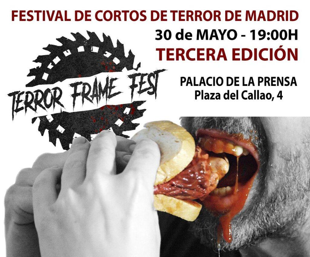 Terror Frame Fest