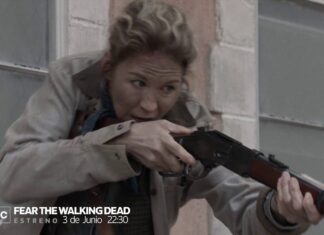 quinta temporada de Fear the Walking Dead