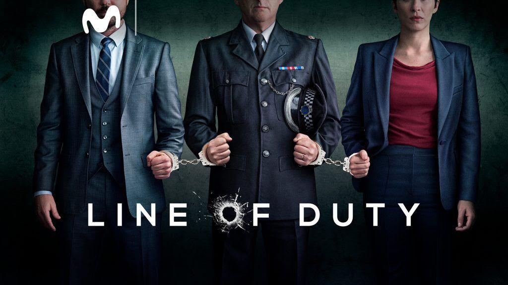 quinta temporada de Line of Duty