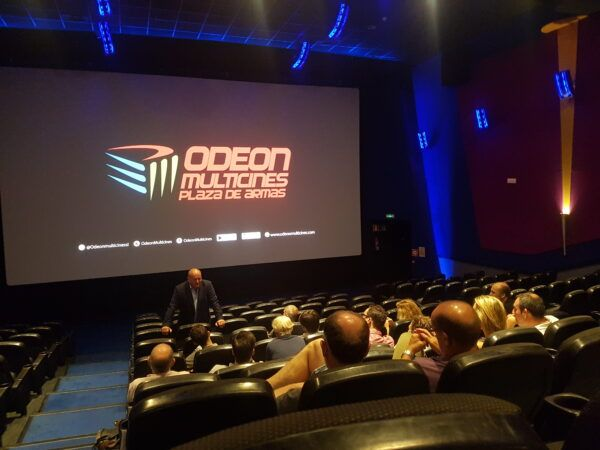 Odeon Multicines Plaza de Armas