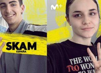 Dos nuevas temporadas de SKAM España