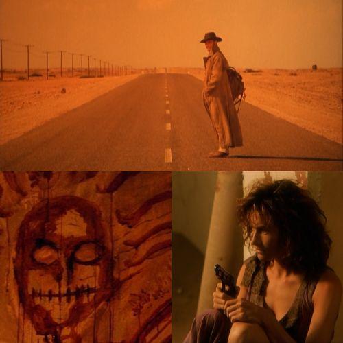 El demonio del desierto