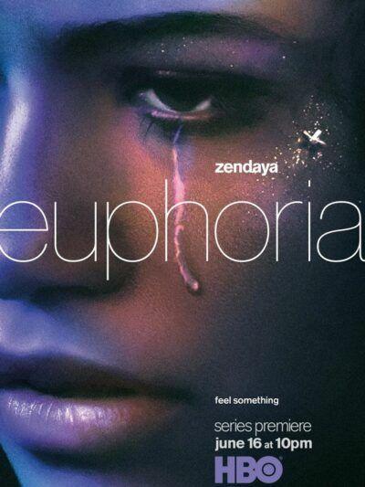 Euphoria Póster