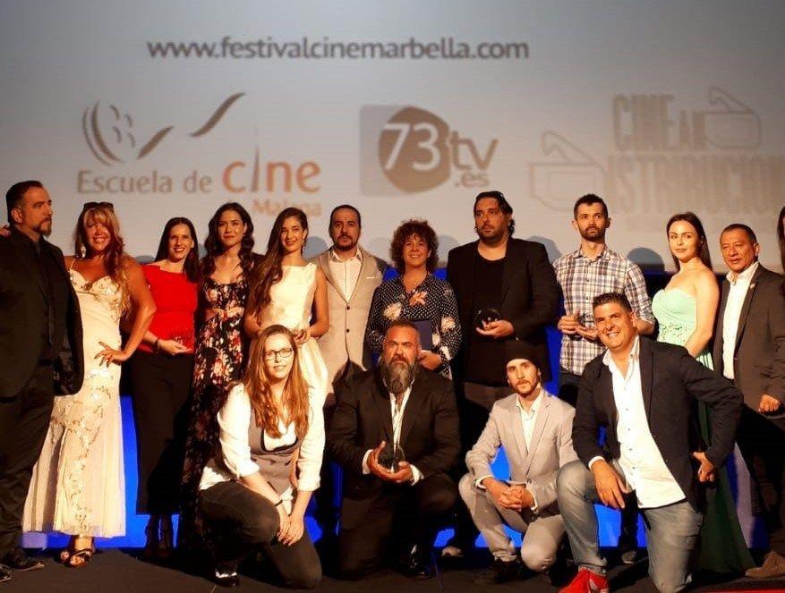 Festival de cine de Marbella