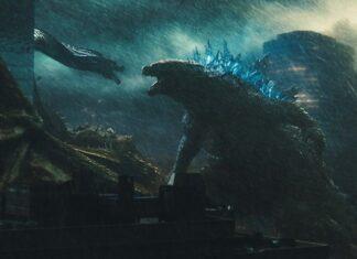 Godzilla Rey de los monstruos