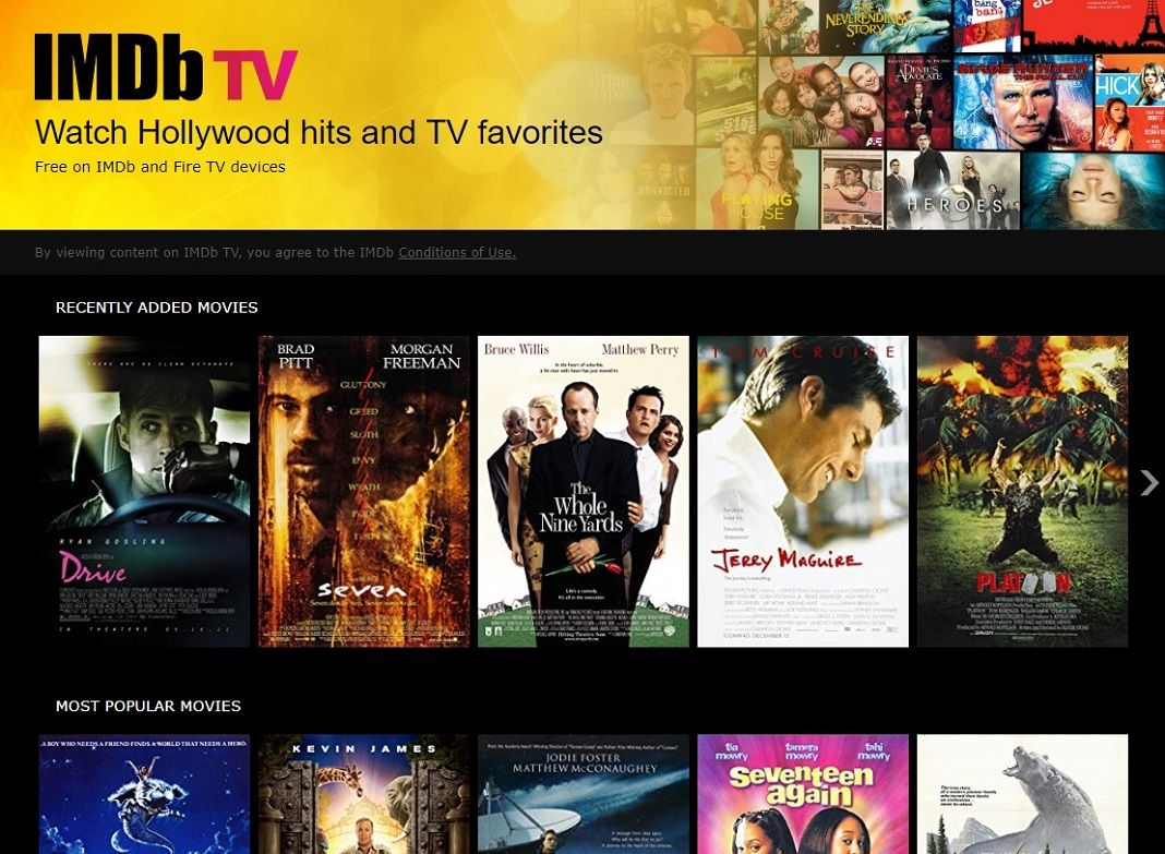 IMDb TV
