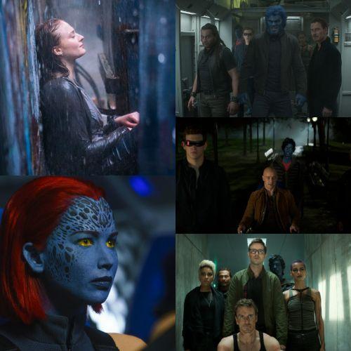 X-Men Fénix Oscura