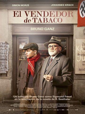 poster vendedor de tabaco