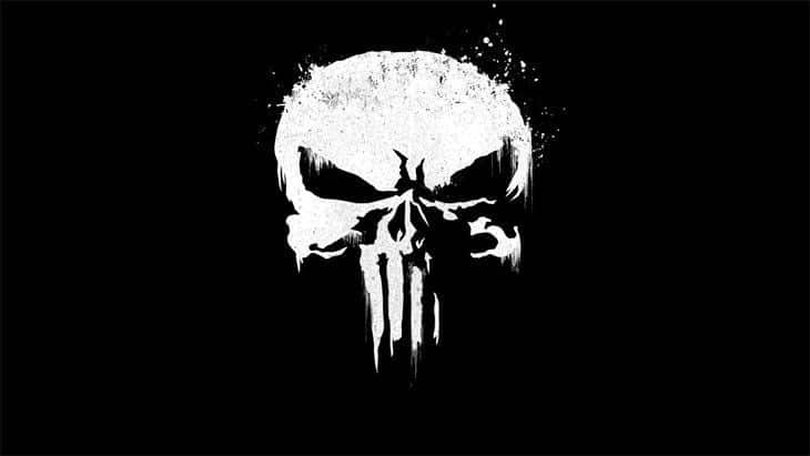 The Punisher Parte 2