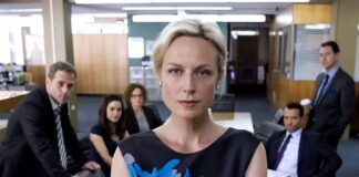 segunda temporada de Janet King