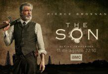 segunda temporada de The Son