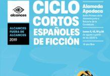 Ciclo de Cortos Españoles