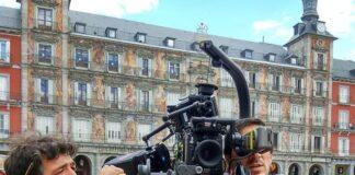 Residencias Academia de Cine