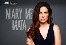 Tercera temporada de Mary me mata