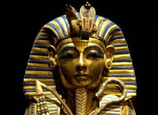 Tutankamón vida muerte y legado