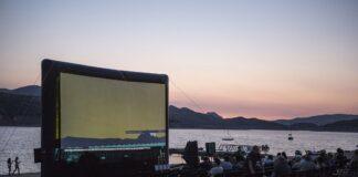 V Muestra Internacional de Cine Lago de Iznájar