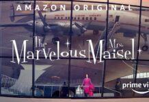 tercera temporada de La maravillosa Sra. Maisel
