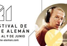 21 Festival de Cine Alemán