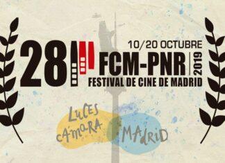 28 edición del Festival de Cine de Madrid