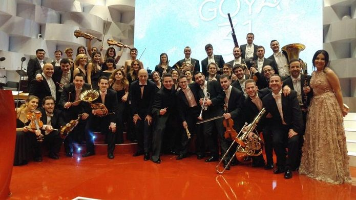 Film Simphony Orchestra