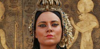 La vida secreta de Cleopatra