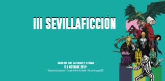 SEVILLAFICCIÓN III