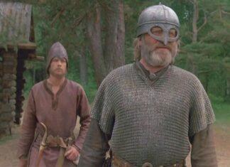 Eirik corazón de Vikingo
