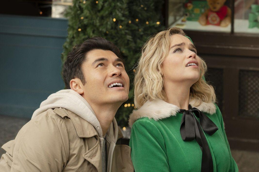 película Last Christmas