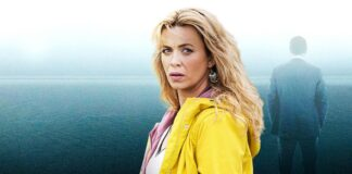 serie Keeping Faith