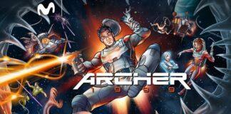 temporada 10 de Archer