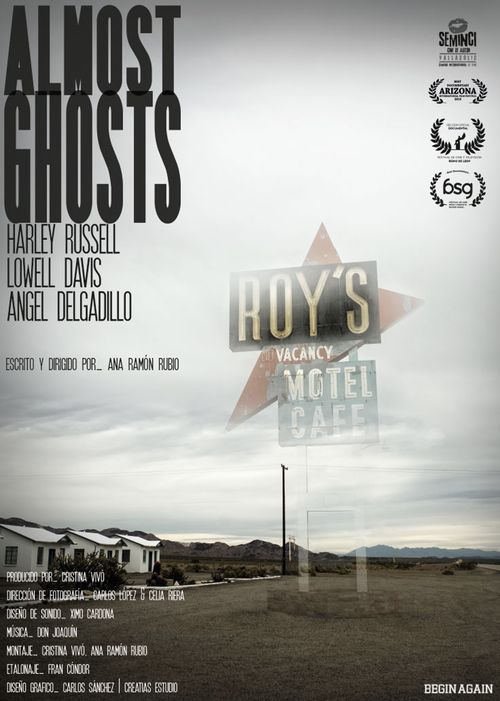 Almost Ghosts