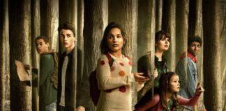 Tercera temporada El misterio de los Hunter