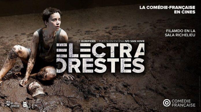 Electra Orestes | Temporada de teatro de La Comédie Française en cines