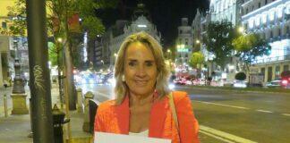 Gloria Camarero